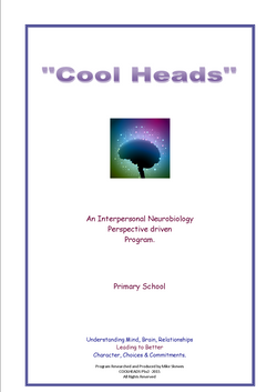 Cool Heads Booklet