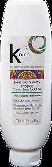 JADE ORO Y PLATA FITOBIOL - 250 g.