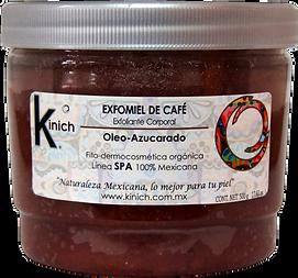 EXFOMIEL DE CAFE - 500 G