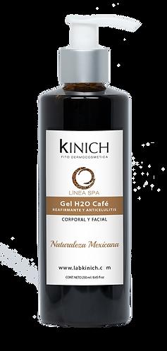GEL H2O CAFE EXPRESS