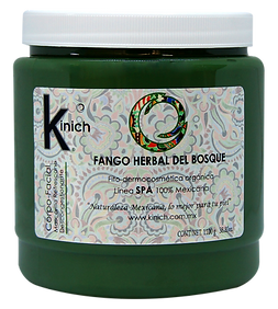 FANGO HERBAL DEL BOSQUE 1100 g.