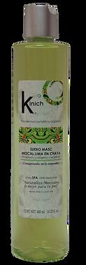 MEZCAL LIMA EN CHAYA SUERO 480 ml_