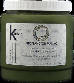 FITOPLANTON MARINO - 1100 g.