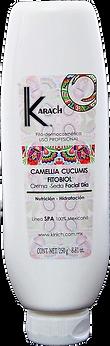 CAMELLIA CUCUMIS FITOBIOL - 250 g.