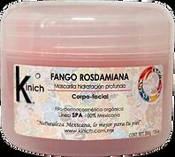 FANGO ROSDAMIANA - 200 g.
