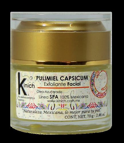 PULIMIEL CAPSICUM BABA DE CARACOL
