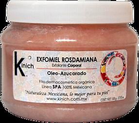 EXFOMIEL ROSDAMIANA - 500 G