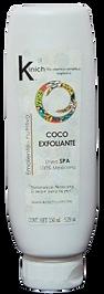 COCO EXFOLIANTE 250 ml.
