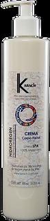 CREMA HIDROREGEN - 480 ml.