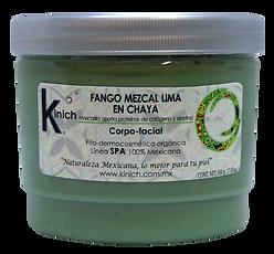 FANGO MEZCAL LIMA EN CHAYA 500 g.