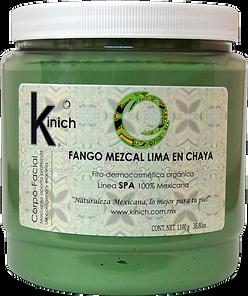 FANGO MEZCAL LIMA EN CHAYA - 1100 g.