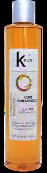 ACEITE FITOTERAPEUTICO 500 ml.