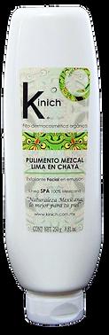 PULIMENTO MEZCAL LIMA EN CHAYA - 250 gr.