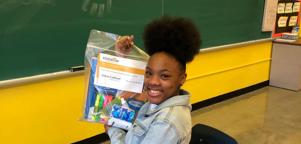 Jan 2019 Education Partnership Supply Ba