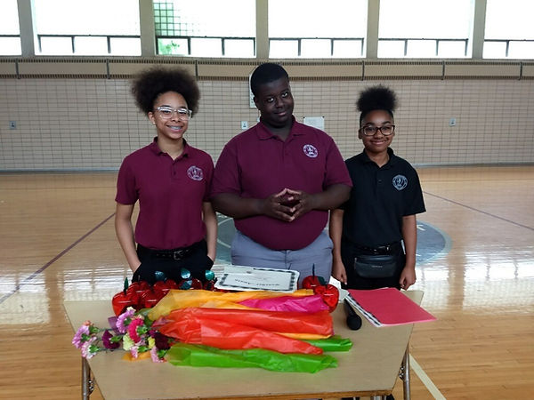 2Teacher Appreciation Assembly 5-10-19