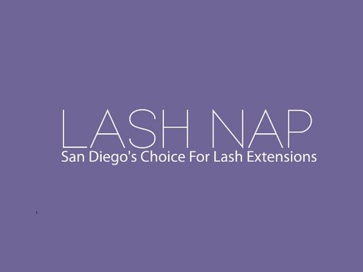 Eyelash Extensions: Sensitive Eyelash Glue vs. Regular Eyelash Glue- What You Need To Know.
