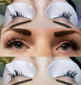Fill Appointments _ Eyelash Extensions _