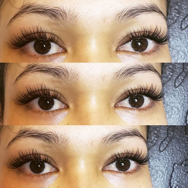 Eyelash Extensions | Full Set | San Diego | Downtown | Near Me | Pros and Cons | Before and After