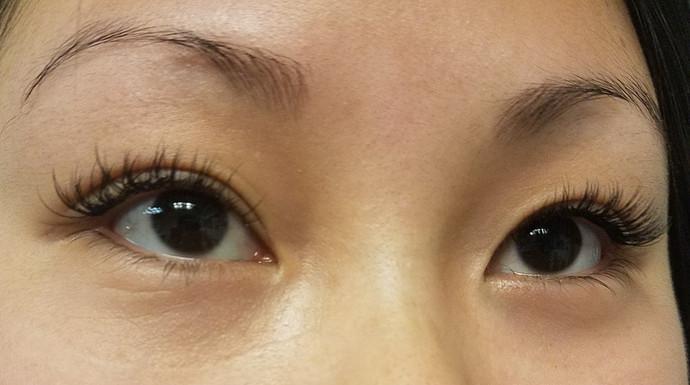 Classic Full Set | Eyelash Extensions |