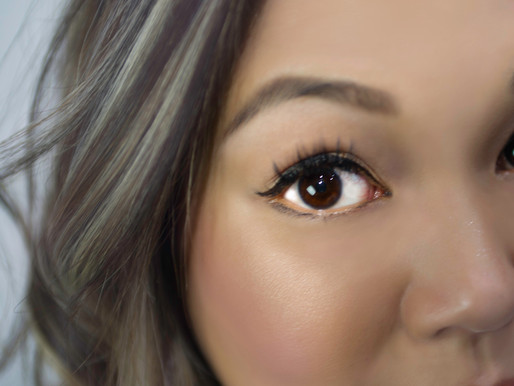 Eyelash Extensions: How To Clean Your Lash Extensions