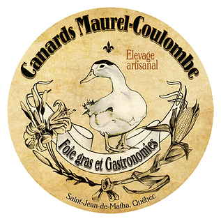 Canards Maurel-Coulombe