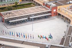 Plaza America