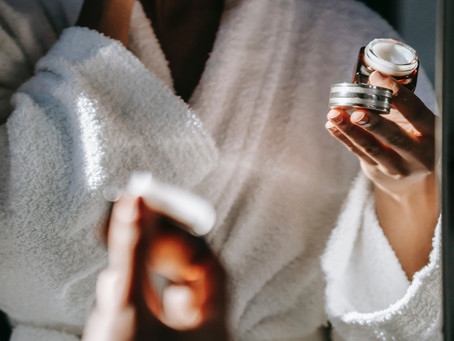 Switch up your Skincare from winter to summer