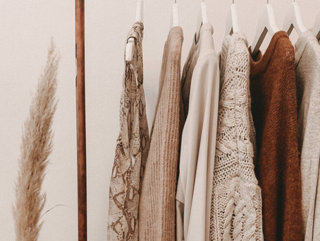 How to wear your wardrobe all year round