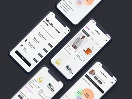 Renoon: The new must-have sustainable fashion app