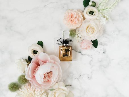 Fragrances for the spring season