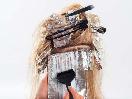 Dyeing your hair from home: the golden do's and don'ts