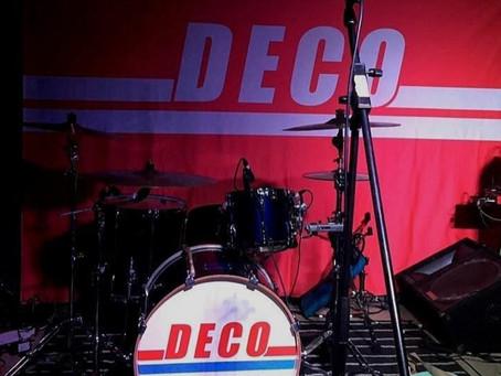 Band spotlight: Deco