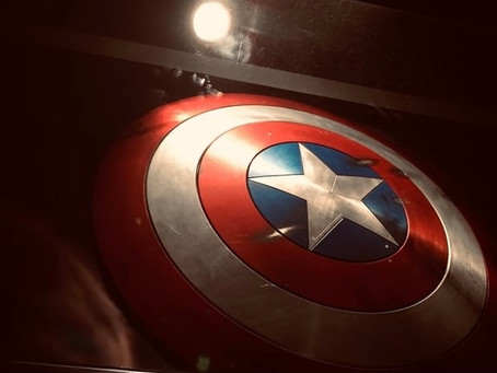 Do TV shows have a place in the Marvel Cinematic Universe?