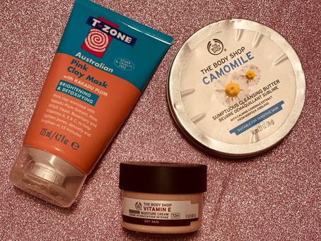 Seasonal Skincare
