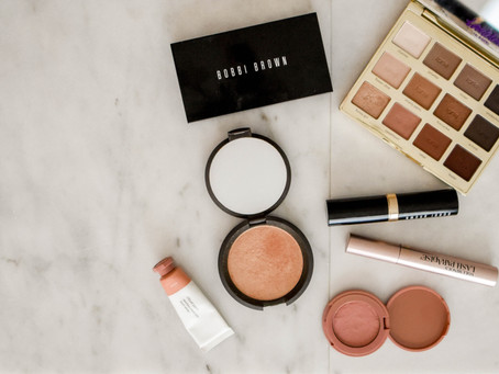 Is the beauty industry too saturated with celebrity owned cosmetic lines?