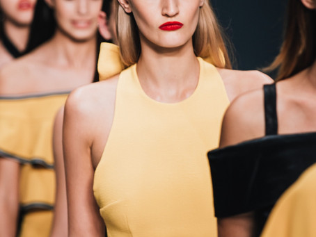 The catwalk shows defining SS21 trends