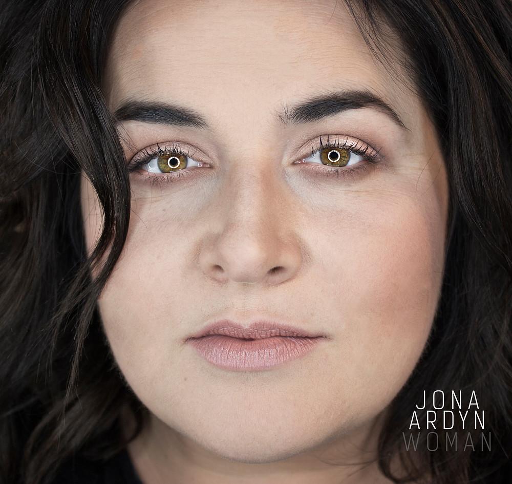 "Jona Ardyn ""WOMAN"""