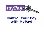 Control Your Pay With MyPay