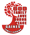 Gaines Family Reunion Logo red2X.png
