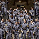 Record Number of Black Women to Graduate from West Point