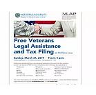 Free Veterans Legal Assistance