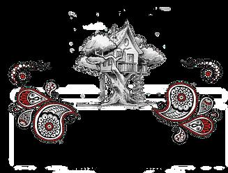 Homer Alaska Cottonwoo Cabin Rental logo