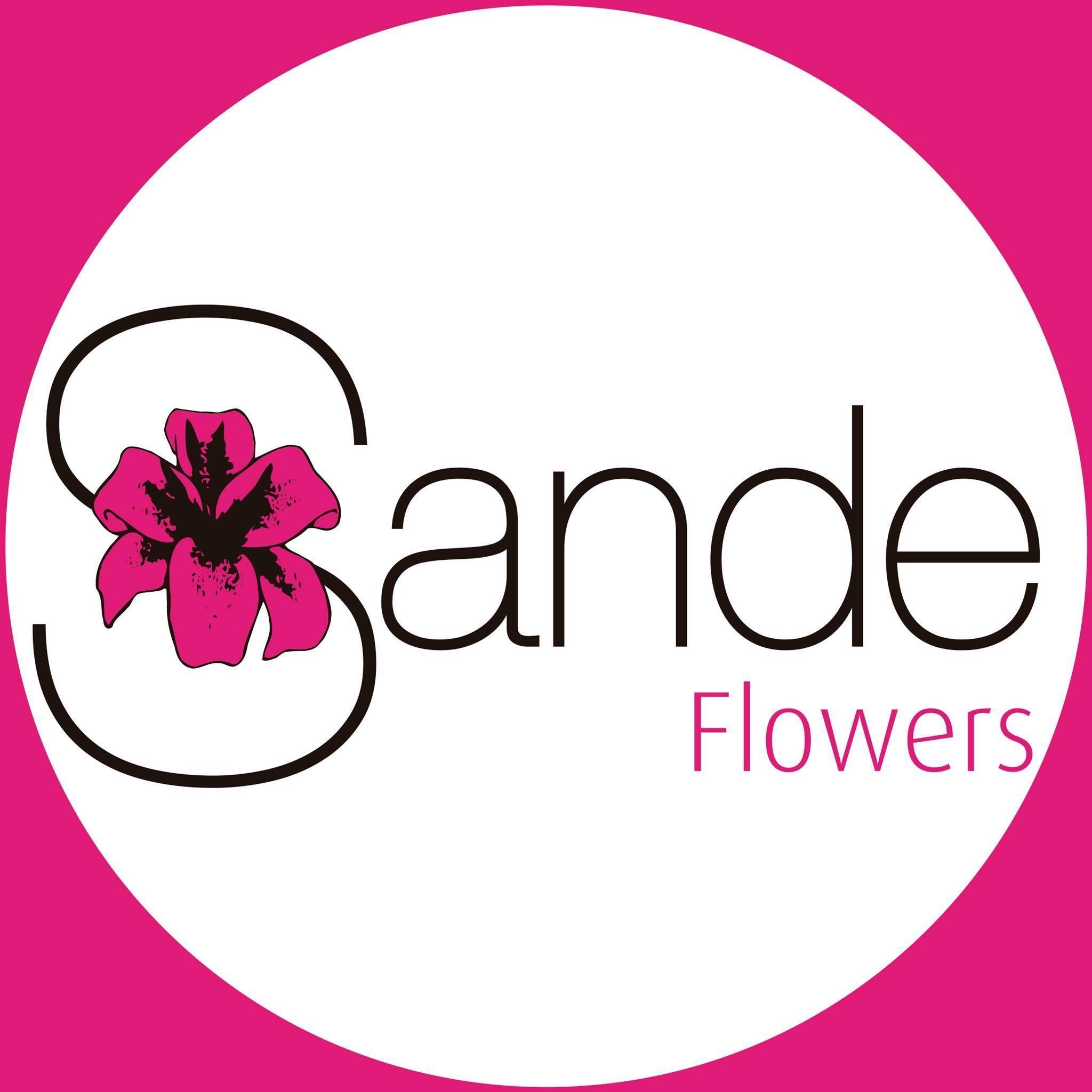 Sande Flowers