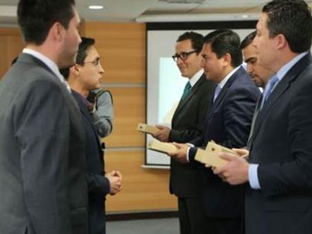 MINISTERIO DEL TRABAJO OPTIMIZA PROCESOS DE INSPECCIÓN LABORAL A TRAVÉS DEL SISTEMA INSPECTOR INTEGR