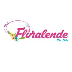 Floralende
