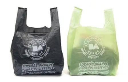 ¿Conocés los distintos tipos de bolsas de residuos?