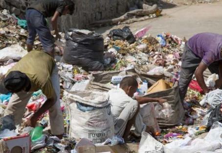 India, un país emergente… ¿en basura o en reciclaje?