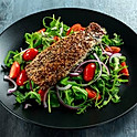 Peppered Mackerel Fish
