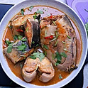Fresh Fish Pepper Soup