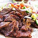 Grilled Beef Suya